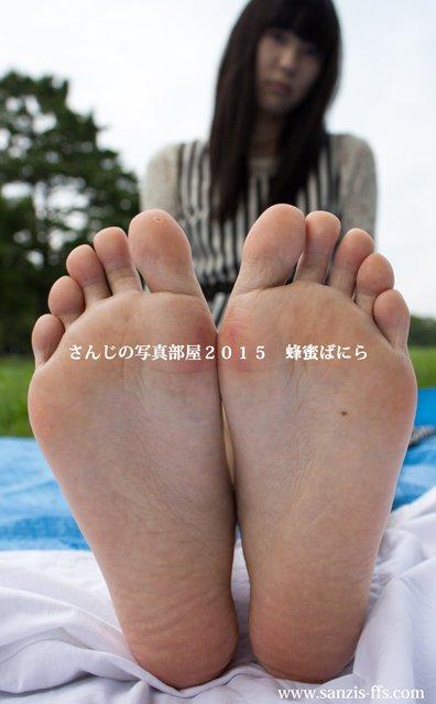 【写真】さんじの写真部屋2015 蜂蜜ばにら sanzi dgpot.com