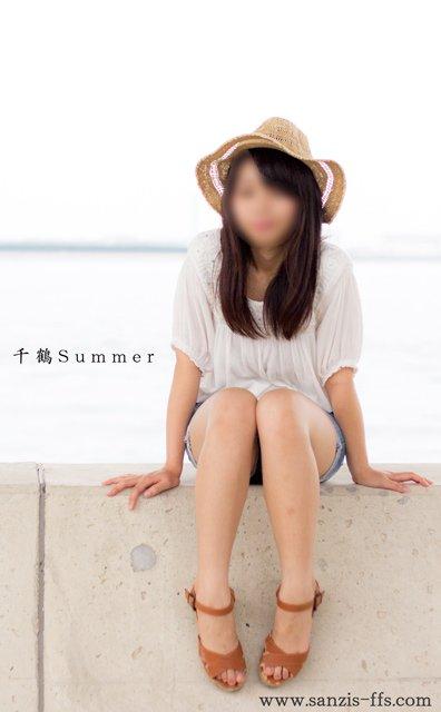 【写真】千 鶴 S u m m e r sanzi dgpot.com