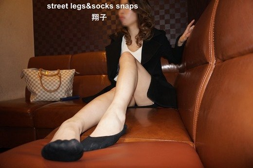 street legs&socks snaps写真集+動画 翔子
