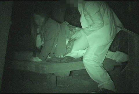 リボルバーさんの投稿「深夜のお散歩その2」 とび箱 dgpot.com