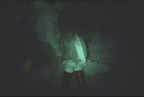 リボルバーさんの投稿「深夜のお散歩その6」 とび箱 dgpot.com