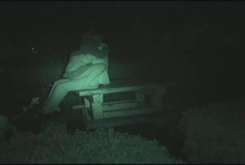 リボルバーさんの投稿「深夜のお散歩その4」 とび箱 dgpot.com