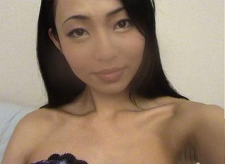 壇蜜似美女の【美しすぎる】  マンコとその中身