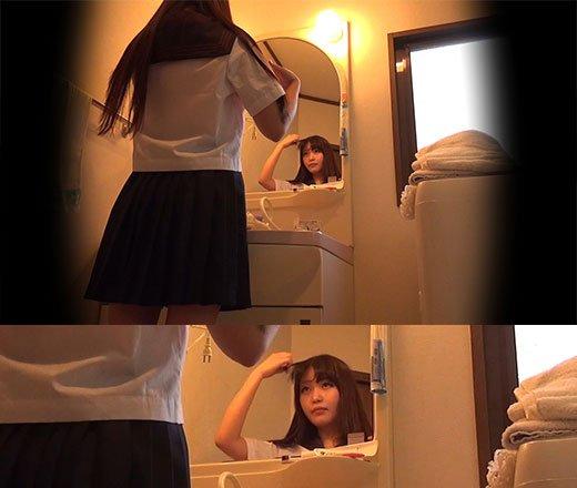 プリケツちゃん   ☆K2(○7歳) シェアハウスの入居者⑳ 3本セット 着替え、オナニー