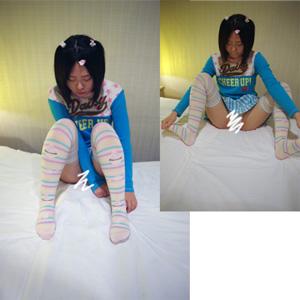 (みあvol.7お試し)★S5パンチラ写真2枚 マニア向け雑誌で有名な娘 dgpot.com