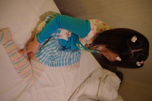 女児服はいいなぁ マニア向け雑誌で有名な娘 dgpot.com