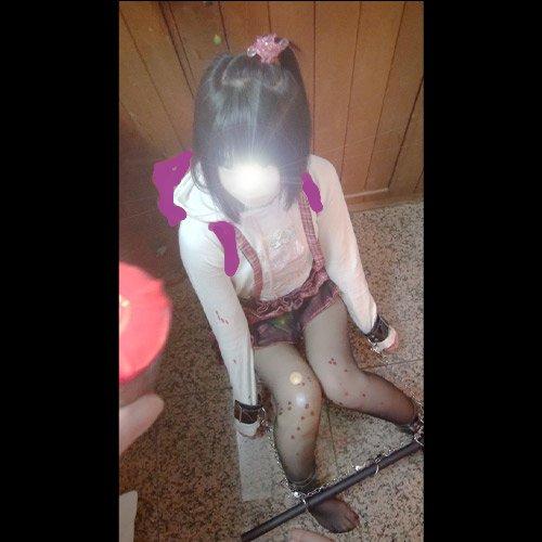 学校から帰った娘を拘束してロウソクを垂らしてみた。 幼S女M dgpot.com