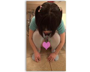 靴なくした女の子のトイレ露出パンチラ   M字 ぷっくりPのシミ 美  14●cm ベンチャーモデル事務所 dgpot.com