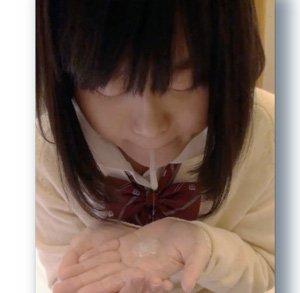 S女の子 フェラチオ口内射精 M男の娘 女装変態プレイ アブノーマル