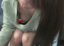 キャバと三足の草鞋を履くバイトのJDニット胸チラ・乳首見えた!![114] チラオ dgpot.com