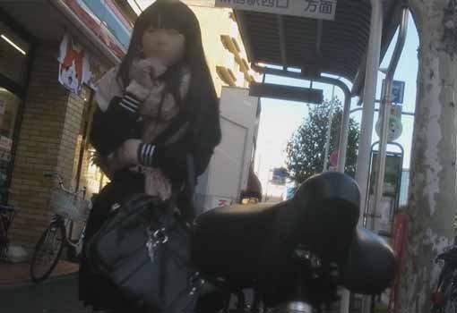 J○自転車パンチラ○撮 パート2 NERIMA本舗 dgpot.com