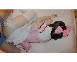 【○C魔法少● 全SET】アナルレ●プ後ケツ穴 マニアックプレイお人形まどか炉裏