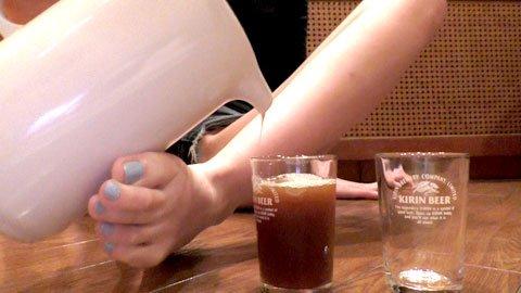 【動画】足裏秘宝館★ファンタスティック珈琲店☆聖香 足裏秘宝館 dgpot.com