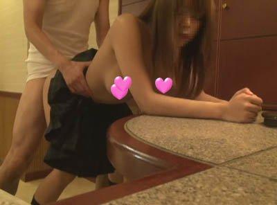 【個撮】意外に真面目だった爆乳たまごちゃん!ホテルでがっつりイキまくり突きまくり映像(3)
