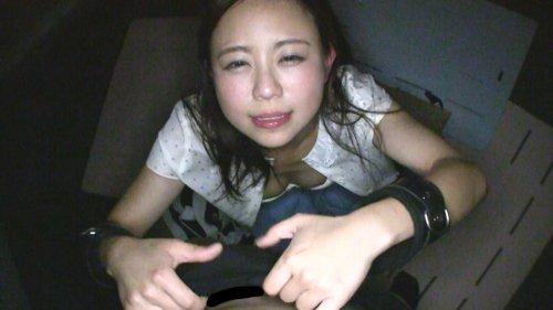 【流出】面接後に即撮影 真性ドM女にオモチャ責め&トリプルフェラ 大量顔射!! YENちゃん dgpot.com