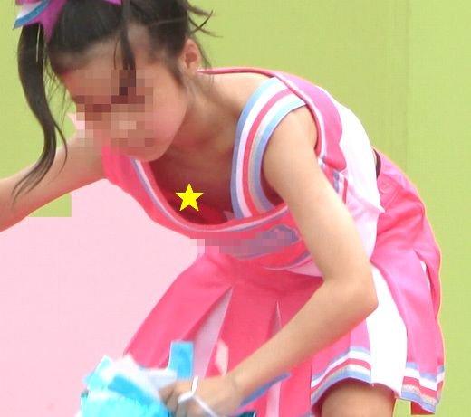 令和販売!!4K高画質!!ダンス!!チアダンス!中に着ていない踊り子がいます!!n217