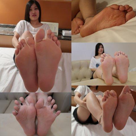 S級の可愛さ?ねこちゃんフェチ写真集その3 脚・足裏ロメオ dgpot.com