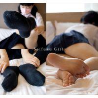 【写真】Seifuku Girl 良子  ダウンロード