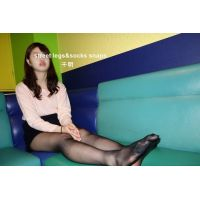 street legs&socks snaps写真集&動画 千明