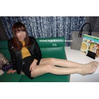 street legs&socks snaps写真集&動画 らら