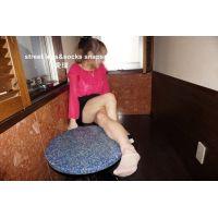 street legs&socks snaps写真集&動画 愛瑠  ダウンロード