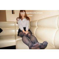 street legs&socks snaps写真集+動画 mimi