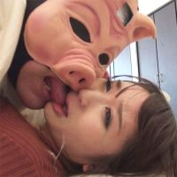 【個撮¥キモ男】フシミシズカ(人妻)【1】ブタに従うしかない人妻→号泣SEX→尿かけ【100分】【放尿】