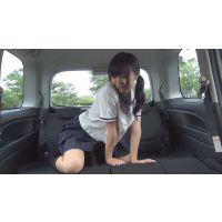 THEギリギリ8「K1と車内撮影_真面目に見えて五千円でハメ円する  」後編 ダウンロード