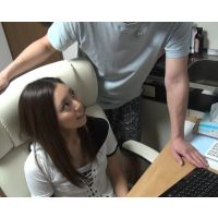 【副業01】PC教室開講、日本円と就活JD美女マンコを、いただきました~~~【働き方改革】