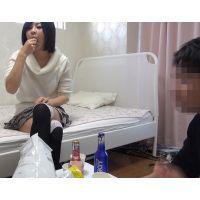 【番外編】家合コンで酔っぱらって悪ノリ、ポテトチップセックス巨乳女子大生【3P】  ダウンロード