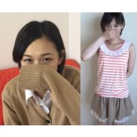 【40の子セット】ちっぱい・細身・透明感なショートヘア、市販?裏取引動画【2本コンプ】  ダウンロード