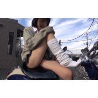 【天誅】DQNカップル  を   リベンジパンチラ【復讐】  ダウンロード