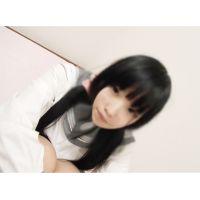 【LI○E掲示板で女子○生げっと☆】まるでお人形のような黒髪ロング  なつみちゃんとハメ撮りSEX  ダウンロード