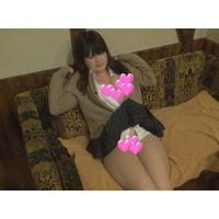 【個撮】むっちりスベスベお肌のどMゆうなちゃん!ホテルでたっぷりハメいじめ映像(1)