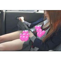 【個撮】赤毛の訛ってるヤリすぎたまごちゃん!車の中でねばって~生ハメ映像(2)