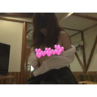 【個撮】むっちりスベスベお肌のどMゆうなちゃん!ホテルでたっぷりハメいじめ映像(2)