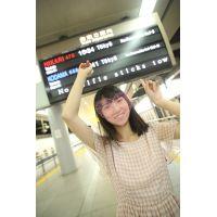 【個人撮影/19歳】静岡在住の地方JDはなんと生理中wwそれでも挿れちゃいました!!